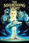 The Neverending Story (1984) -click for show times
