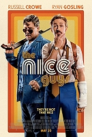 The Nice Guys (2016) -click for show times
