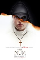 The Nun (cc) -click for show times