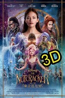 The Nutcracker And The Four Realms (IN 3D) (cc/dvs)