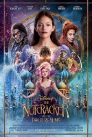 The Nutcracker And The Four Realms (cc/dvs)