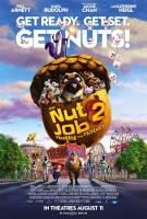The Nut Job 2: Nutty By Nature (cc/dvs) -click for show times
