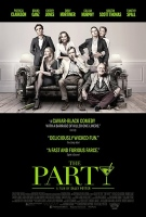 The Party (2017) -click for show times