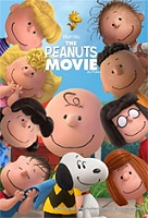 The Peanuts Movie (cc) -click for show times