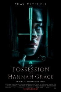 The Possession Of Hannah Grace (cc/dvs) -click for show times