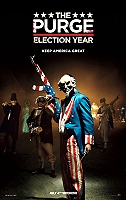 The Purge: Election Year -click for show times