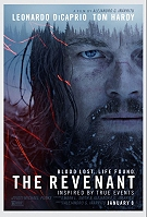 The Revenant (2015) (cc/ds) -click for show times