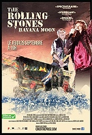 The Rolling Stones: Havana Moon -click for show times