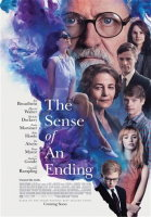 The Sense Of An Ending (2017) -click for show times
