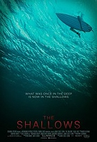 The Shallows (2016) -click for show times