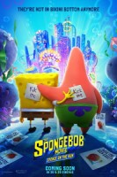 The Spongebob Movie: Sponge On The Run [2020] (cc/dvs) -click for show times