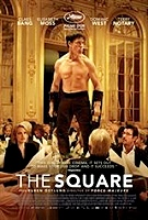 The Square (2017) -click for show times