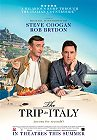 The Trip To Italy -click for show times