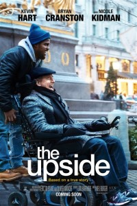 The Upside (cc/dvs) -click for show times