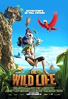The Wild Life (2016) (cc/ds) -click for show times