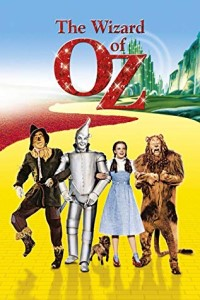 The Wizard Of Oz -click for show times