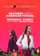 Thoroughbreds (2017) -click for show times