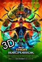 Thor: Ragnarok (IN 3D) (Reserved Seating)