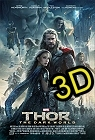 Thor: The Dark World ( In 3D ) -click for show times