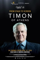 Timon Of Athens - National Theatre Of London (2012) -click for show times