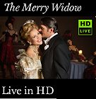 The Metropolitan Opera: The Merry Widow W/ E.S.T.(2015) -click for show times