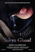Tokyo Ghoul (2017) -click for show times