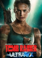 Tomb Raider (2018) (ULTRAAVX) -click for show times