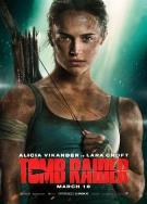Tomb Raider (2018) (cc/dvs) -click for show times