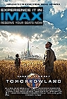 Tomorrowland ( An IMAX Experience ) -click for show times