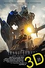 Transformers: Age Of Extinction (In 3D) (cc/ds) -click for show times