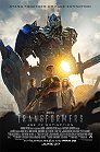 Transformers: Age Of Extinction (cc/ds) -click for show times