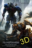 Transformers: The Last Knight (IN 3D) -click for show times