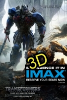 Transformers: The Last Knight (IMAX EXPERIENCE IN 3D) -click for show times