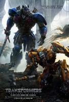 Transformers: The Last Knight -click for show times