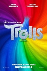 Trolls -click for show times