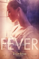 Tulip Fever -click for show times