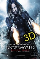 Underworld Blood Wars (IN 3D) (cc/ds) -click for show times