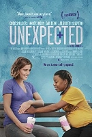 Unexpected (2015) -click for show times