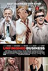 Unfinished Business -click for show times
