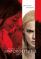 Unforgettable (2017) (cc/ds) -click for show times