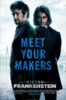 Victor Frankenstein -click for show times