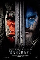 Warcraft (2016) (cc/ds) -click for show times