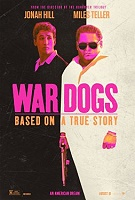 War Dogs (2016) (cc/ds) -click for show times