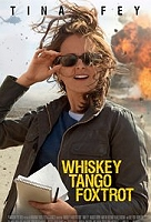 Whiskey Tango Foxtrot -click for show times