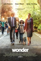 Wonder -click for show times