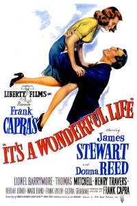 It's A Wonderful Life (1947) -click for show times