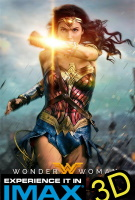 Wonder Woman (2017) (IMAX EXPERIENCE IN 3D) -click for show times