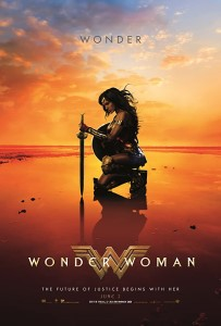 Wonder Woman (2017) (cc/dvs)