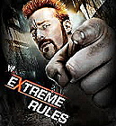 W.W.E. Extreme Rules -click for show times