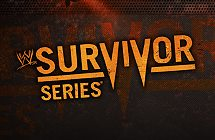 W.W.E. Survivor Series (2014) -click for show times
